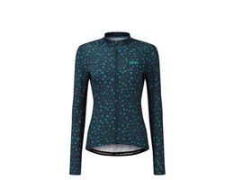 dhb MODA Womens LS Jersey - Sea Breeze AW20
