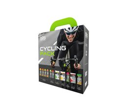 Science In Sport Cycling Pack