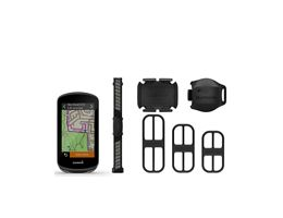 Garmin Edge 1030 Plus GPS Computer Bundle