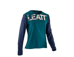 Leatt Womens MTB 2.0 Long Sleeve Jersey 2021