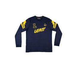 Leatt Stadium Long Sleeve T-Shirt 2019