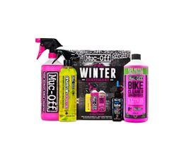 Muc-Off Winter Essentials Kit