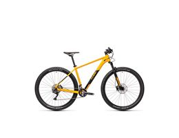 Cube Attention Hardtail Bike 2021