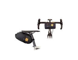 Restrap Bike Packing Bag Bundle