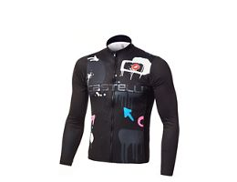 Castelli Graffiti Thermal LS Jersey AW20