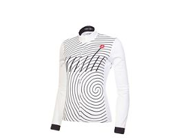 Castelli Womens Ventata Thermal LS Jersey AW20