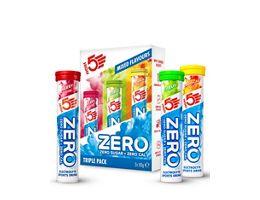 HIGH5 ZERO Triple Pack Hydration Tabs 3 x 20