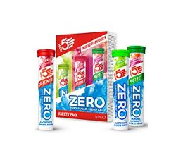HIGH5 ZERO Variety Pack Hydration Tabs3 x 20