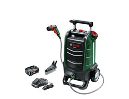 Bosch Fontus Portable Bike Pressure Washer