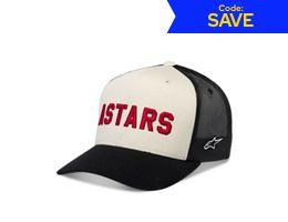 Alpinestars Well Said Trucker Hat AW20