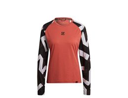 Five Ten Womens The Trail Long Sleeve Tee SS21