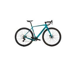 Cinelli King Zydeco Ekar 13x Gravel Bike 2021