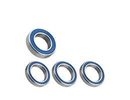 Vision Rear Hub Bearing Set