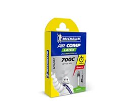 Michelin A1 AirComp Latex Road Bike Tube