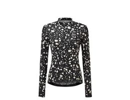 dhb Moda Womens Long Sleeve Jersey - KORI 2021