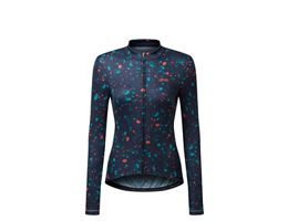 dhb Moda Womens Long Sleeve Jersey - FIAMMA 2021
