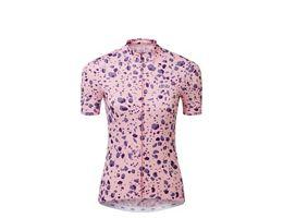 dhb Moda Womens Short Sleeve Jersey - MARMO 2021