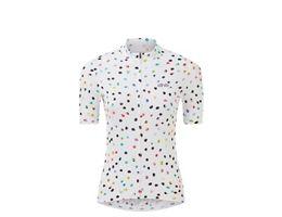 dhb Moda Womens Short Sleeve Jersey - IRO 2021