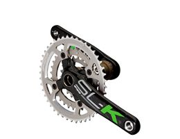 FSA SL-K MTB Triple 10 Speed Chainset