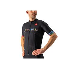 Castelli Graffiti Cycling Jersey SS21