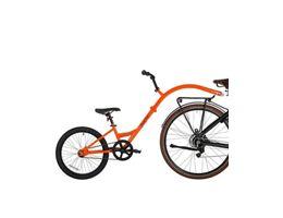 ETC Trail Buddy 1 Tag Along Trailer Bike