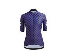 Black Sheep Cycling Womens Finish Line Essentials  Jersey SS21