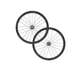 Fulcrum Speed 40 Comptz Disc Carbon Wheelset 2021