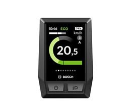 Bosch Display Headunit Kiox BUI330