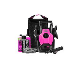 Muc-Off Bicycle Pressure Washer Bundle