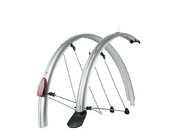 SKS Chromoplastic City Mudguard Set