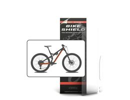 Bike Shield Half Pack Frame Protection Set