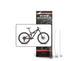 Bike Shield Stay Shield Pack