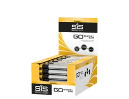 Science In Sport Go Mini Energy Bars 40g x 30