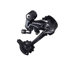 Shimano Deore M591 9 Speed Rear Mech