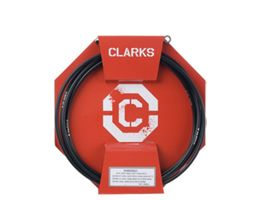 Clarks Hydraulic Brake Hose Kit - Shimano