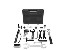 LifeLine X-Tools Bike Tool Kit - 37 Piece