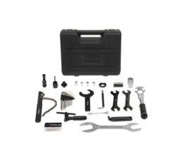 X-Tools Bike Tool Kit 37 Piece