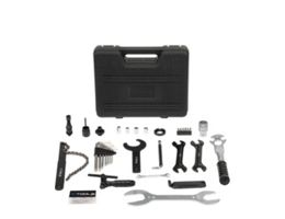 X-Tools Bike Tool Kit 37 Piece