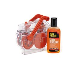 Weldtite Chain Cleaning Machine