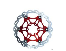 Clarks CRF-06 Floating Rotor - 203mm