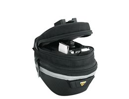 Topeak Survival Tool Wedge II Saddle Bag