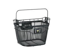 Topeak Basket - Front W-Fixer 3e