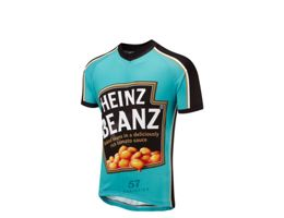 Foska Beanz Road Cycling Jersey
