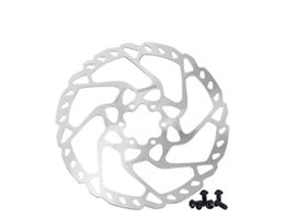 Shimano SLX-Zee-Deore RT66 6-Bolt Disc Rotor