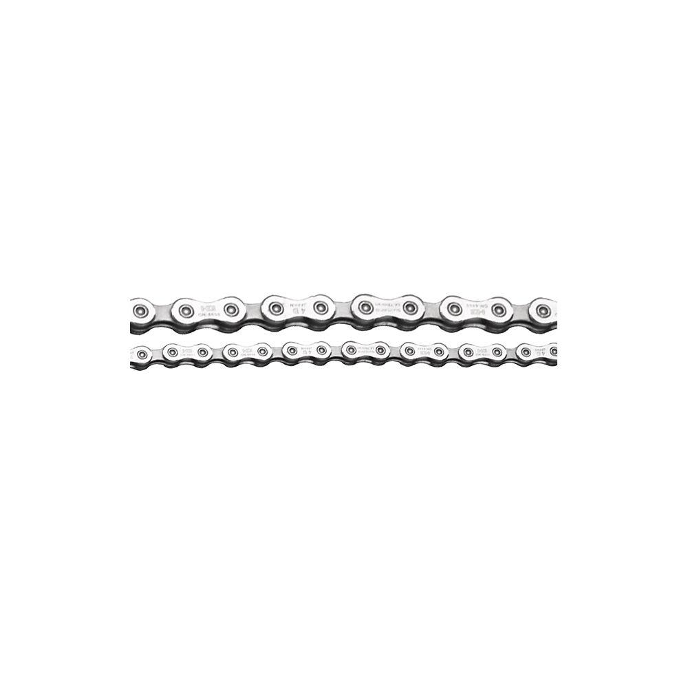 Shimano Ultegra 6600 10 Speed Road Bike Chain - Silver - 114 Links, Silver