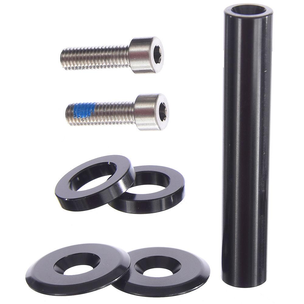 Joes No Flats Universal Tubeless Conversion Kit - Super Sealant