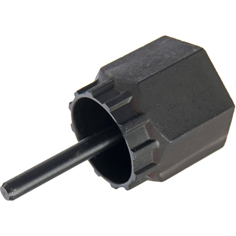 Shimano Cassette & Centre Lock - Lockring Tool - Black, Black