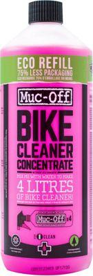Concentrado de limpiador de bicicleta Muc-Off (1 litro)