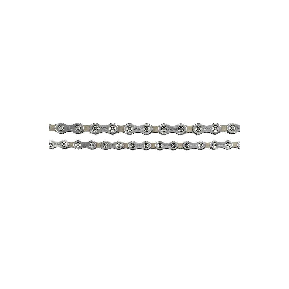 Shimano Deore HG54 HG-X 10 Speed Chain - Silver - 116 Links, Silver