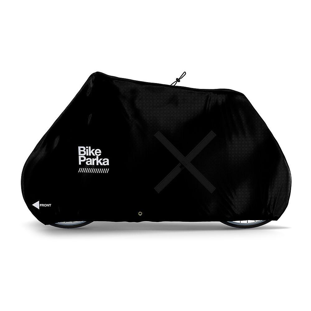 Image of Housse de vélo BikeParka Urban - Ink Black, Ink Black